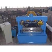 Best High speed custom low noise Colored Steel roller shutter forming machine / roll forming machinery wholesale