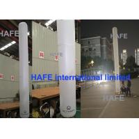 China Metal Halide 400W Rechargeable Luminite Light Tower , Balloon Light Tower on sale