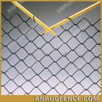 Best PVC Chain Link Fence Using in Garden wholesale