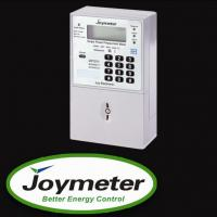 Best JOY211 single phase prepaid energy meter wholesale