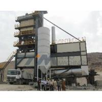 China TTM LB-800 (64t/h) Stationery Asphalt Mixing Plant on sale