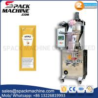 Best Pouch packing machine/ Liquid packaging machine | form fill seal machine wholesale