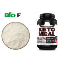 China Keto Supplements Natural Nutrition Supplements BHB Powder MCT Oil Powder on sale