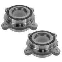 Cheap TIMKEN Hub Wheel Bearing Module Front Pair for LX570 Sequoia Land Cruiser Tundra for sale