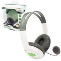 Best Progame Headset wit Mic for XBOX360 wholesale
