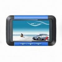 Best MP5 Player with 3.0-inch TFT Touch Screen, Supports TXT E-book Reading wholesale