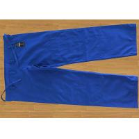 Best Light Blue Brazilian Jiu Jitsu Uniform Adult Bjj Kimonos Pants wholesale