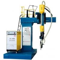 Best Automatic Cantilever Submerged Arc Welding Machine For Steel / Metal wholesale