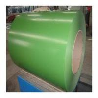 Best prime quality 0.28*914mm ppgl prepainted steel sheet for metal roof sheet wholesale