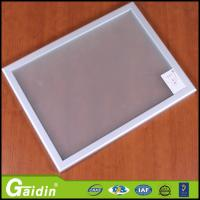 Best quality assurance Aluminium extrusion frame and glass aluminum profiles kitchen cabinet glass door frame wholesale