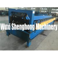 Best Building Material Corrugated Roof Sheet Making Machine Galvanized Steel Sheet wholesale