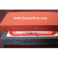 Best silicone rubber foam pad wholesale