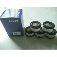 Best Construction Machinery Volvo Excavator Hydraulic Breather Filter 14500233 wholesale