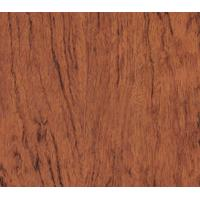 Cheap Rosewood Heat Transfer Foil / Thermal Pvc Decorative Film For Furniture for sale