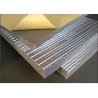 Best High Density XPE Faced Heat Insulation Mat AL Foil For Thermal Preservation wholesale