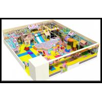 China Funny Indoor Plastic Playground Slide for Kids /Children Indoor Playground Equipment on sale