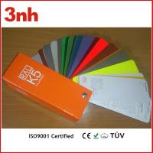 Best German Ral k5 ral colour chart wholesale