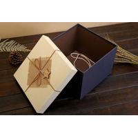 Custom Logo Luxury Packing Paper Box For Watch/Shoe/Tea Bags,Tissue Paper