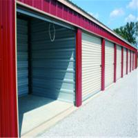Best Corrugated Steel Structure Prefabricated Warehouse Shed Steel Storage Sheds wholesale