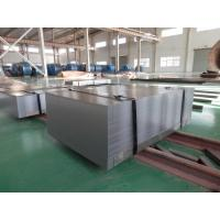 Best Full Hard Cold Rolled Steel Plate , High Strength Cold Rolled Steel Strip wholesale