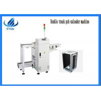 Best Double Track Pcb SMT Mounting Machine Electronic Unloader Yadak Pneumatic Clamp wholesale