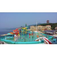 Best Professional Water Play Structures Customized For Children / Adults wholesale