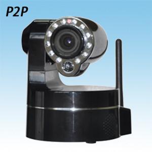 Best Indoor IR IP Camera with P2P wholesale