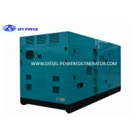 China Rate Output 700kVA Deutz Diesel Engine Generator TBD604BL6 For Emergency on sale