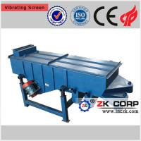 Best Latest Design Linear Vibrating Screen / Vibrating Screen Manufacture wholesale