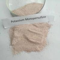 Buy cheap Potassium Monopersulfate Compound Powder from wholesalers