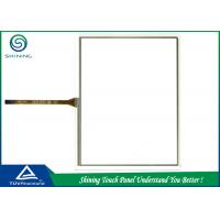 Best Digital RTP 5 Inch Resistive Touch Panel Screen Transparent For LCD Module wholesale