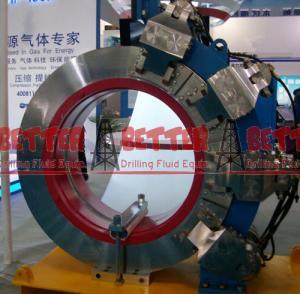 China PS series Hydraulic Disc Brakes and Emergency Caliper Service caliper cylinder hydrauclic power unit API 7K STD. on sale