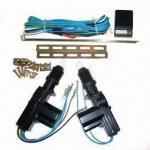 Best 2-door Central Locking System with 7kg Endurance wholesale