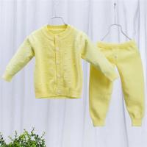 Best Plain Newborn Baby Sweater Sets , Easy Wash Crochet Baby Sweater Sets wholesale