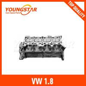 Best Complete Cylinder Head VW ANQ / AWB / BAF / AWL / DKB 058 103 351G wholesale