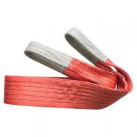 China 100% high-strength polyester Endless webbing sling on sale
