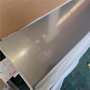 Best 18 20 Gauge 4x4 4x8x1/8 Stainless Steel Metal Sheet Astm Stainless Steel Metal Plate wholesale