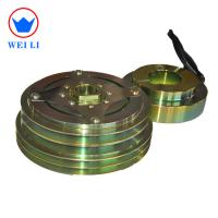 Buy cheap Bus parts air conditioning compressor magnetic clutch 220mm/202-2A2B from wholesalers
