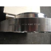"Best A182 F304 304L 304H 316 316L Forged Steel Flang 10"" 150# SCH40S Design wholesale"
