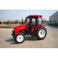 Buy cheap 4WD 110HP Small Diesel Compact Farm Tractor With 4 Wheel Drive from wholesalers