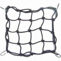 Best Rubber Cargo Net, Customized Designs, Colors and Sizes are Accepted wholesale