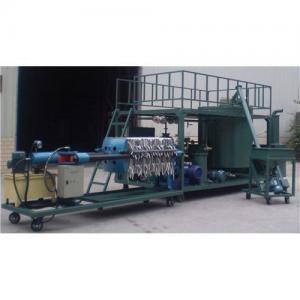 Best Selling motor engine oil recycling/regeneration machine,oil purifier wholesale