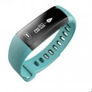 Cheap 0.96inch OLED M2 plus smart bracelet with Blood Oxygen FatigueBlood Pressure for sale