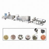 Best Fish Food Processing Line, Mainly Used for Producing Pellet Feed of All Kinds of Animals wholesale