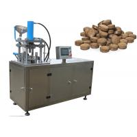 Best Desiccant Candy Tablet Press , Single Press Tablet Machine Prevent Cross Pollution wholesale