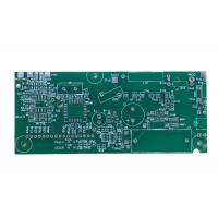 Buy cheap Customized 4 Layer Rigid Flex PCB , Multilayer PCB Board Fabrication from wholesalers