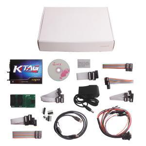 Best K-TAG ECU Programming Tool Master Version , ECU Chip Tuning For BMW / Mercedes wholesale