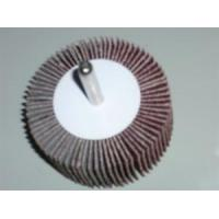 Best Abrasive Flap Wheel with Shaft wholesale