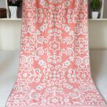 Best Customized Elegant Jacquard  Beach Towels wholesale