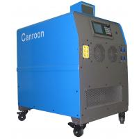Buy cheap 80Kw 1450°F Induction Hardening Equipment 380V 3-Phase Input product